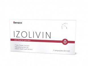 Qu'est ce que Izolivin? Comment ça va fonctionner?