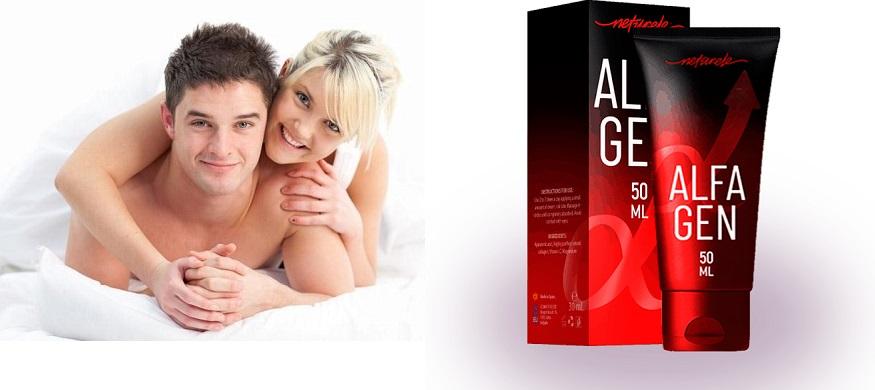 Essayez-le AlfaGen, qui ne contient que des ingrédients naturels!