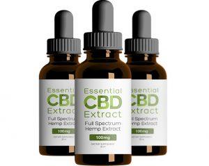 Quésaco Essential CBD Extract? Quelles propriétés a l'huile?