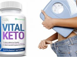 Vital keto - composition, prix, effets, pharmacie, commande
