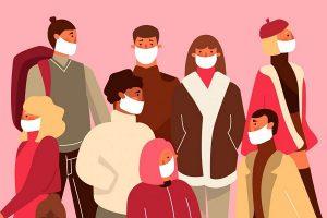 La pandémie affecte-t-elle fatalement les relations humaines?